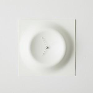 Crater Clock