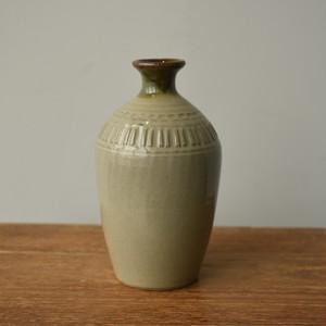 陶器工房 虫の音 花器