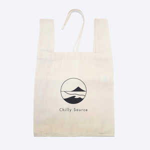 Chilly Source Logo Eco Bag