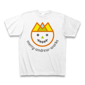 メリーアンドリューワークスTシャツ