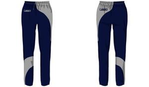 JE001 Jersey Pants_Gray