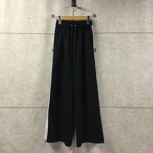 MURUA サイドラインジャージ size:F