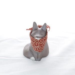 狐の赤井さん