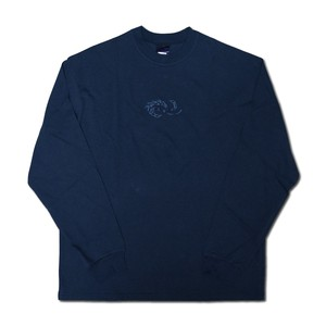 ZEAMI T-Shirt (Navy)