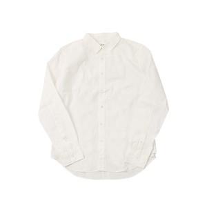 Finger Fox & Shirts / Organic Cotton Typewriter Shirts
