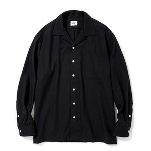 "Just Right ""OCLS Shirt"" Dark Navy"
