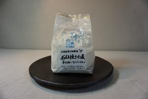 石臼挽き小麦 薄力粉 (ちくごいずみ)500g