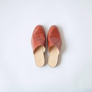 Shop shoes (brown)