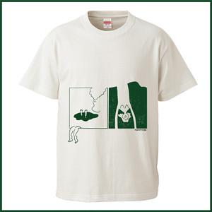 山Tシャツ ver.1.0