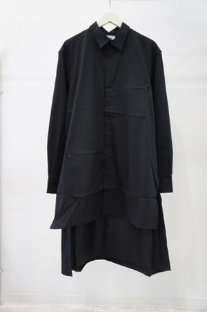 Classic Long Shirt -BLACK- / Y-3