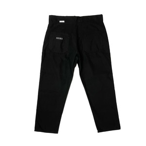 """MANIKA TC Rotate Pant"" (Made by LOWANDER) Black"