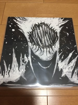 KING OF SORROW - BOW TO MY WRATH 12""