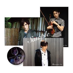 ミラー&Photoセット【C】