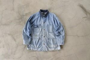 80's SEARS DENIM Chore Jacket