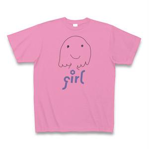 girl #2(ピンク)