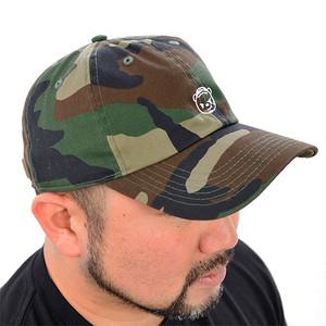 KUMAGORO CAP Camo