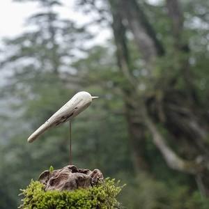 流木の鳥(M saiz) 237