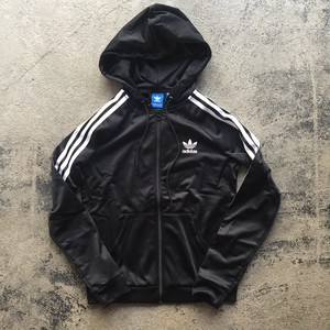 【New】Adidas Women's Slim Full-Zip Hoodie