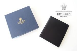 エッティンガー|ETTINGER|ビジネスカードファイル|ネイビー