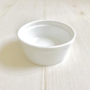 白磁 ココット ミニサイズ