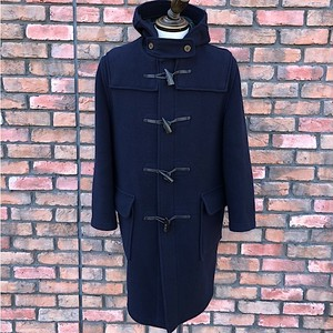 Gloverall Original Duffle Coat Made In England GB12
