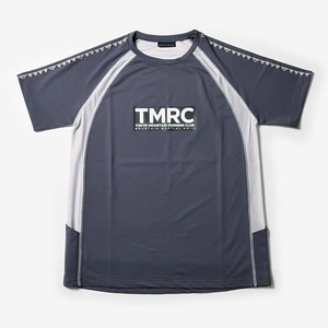 MMA TMRC Active Work Top (Gray)