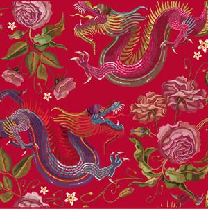 Red Dragon / 5ml