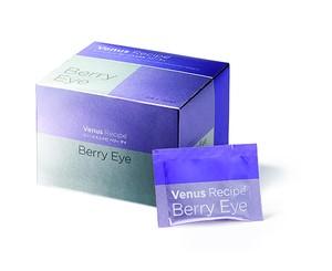 【ビルベリーエキス含有加工食品】 ヴィーナスレシピ ベリーアイ 25.8g(1包2粒860mg×30包) [Venus Recipe Berry Eye]
