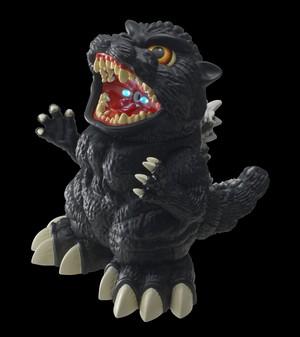 加湿王ゴジラ <Godzilla Humidifier>
