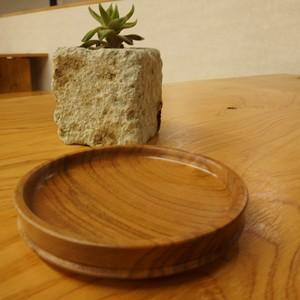 クロサキ工芸 / 山桜の皿