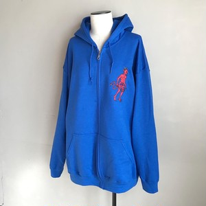 DEVIL SPORTS HOODIE【MILK BOY】