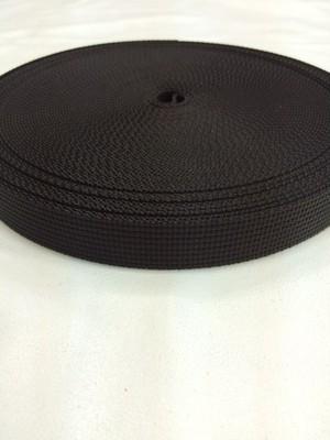ナイロン  12本トジ  20mm幅  1.5mm厚  カラー(黒以外)  5m