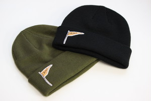 ORCHARD DUDE PARADE FLAG BEANIE