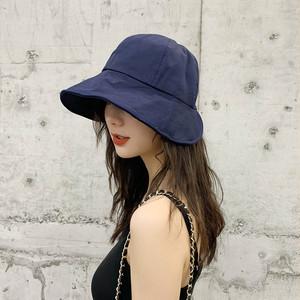 バケットハット UVカット帽子 UVハット つば広 レディース 紫外線 対策 日よけ帽子 日焼け防止  折りたたみ帽子 5613