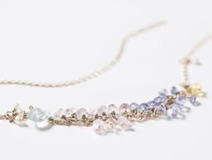 KUMONOITO Pierced Earrings