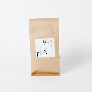 無農薬ほうじ茶 | マルスギ製茶