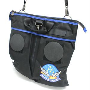 ブルーインパルスヘルメットバッグ