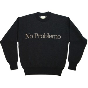 Aries No Problemo Jumper BLACK