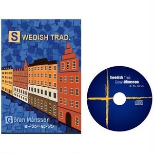 SWEDISH TRAD. / ヨーラン・モンソン Göran Månsson