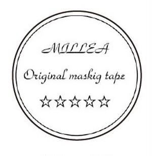 オリジナルマスキングテープ