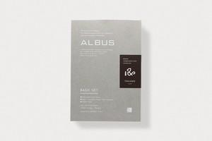 ALBUS(アルバス)/ショコラ