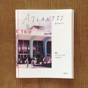 ATLANTIC zine 01