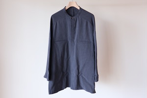 『SOUMO』EASY SHIRTS / Navy