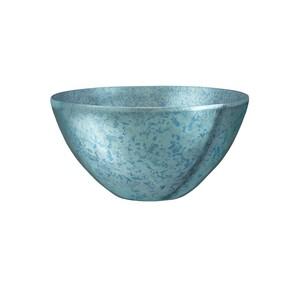 SUSgallery (サスギャラリー) 真空チタンカップ TITANESS Bowl line 【Bowl (L) Capri Blue】