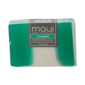 Maui Soap Company Handmadesoap Awapuhi