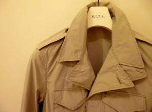 M.I.D.A. M43 Field Jacket 【M171206】
