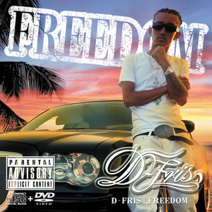 FREEDOM [Single, CD+DVD]