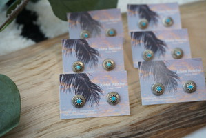 Little turquoise piace