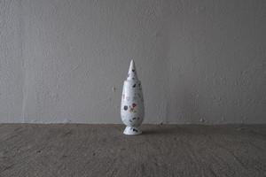 Alessandro Mendini, Shiro Kuramata '100% Make Up' lidded vase, model no. 47 倉俣史朗 エディション100