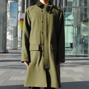 【Barbour】BURGHLEY FOX BROTHERS